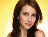 Emma Roberts Brunette, Braun Haired Girls