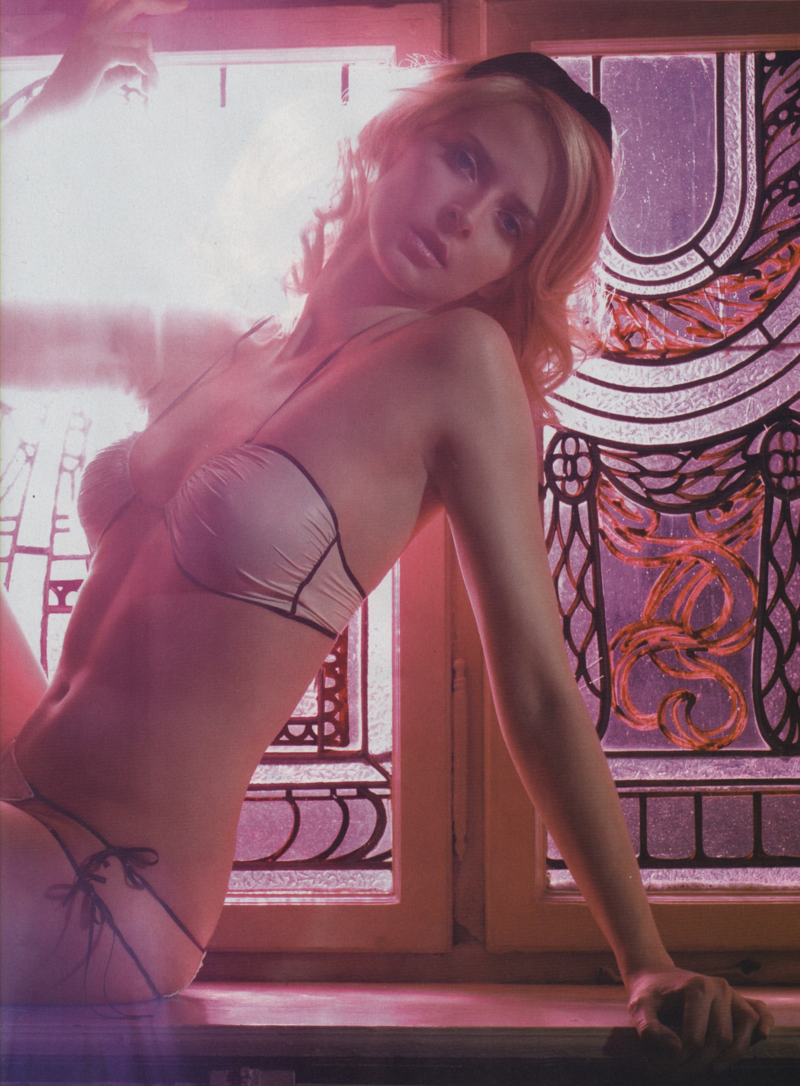 Eva Padberg Playboy