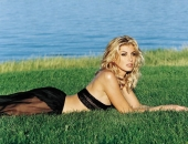 Faith Hill - Wallpapers - Picture 1 - 1024x768