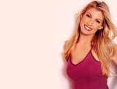 Faith Hill - Wallpapers - Picture 32 - 1024x768