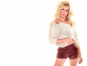 Faith Hill - Wallpapers - Picture 14 - 1024x768