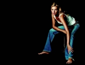 Faith Hill - Wallpapers - Picture 21 - 1024x768