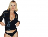 Geri Halliwell - Wallpapers - Picture 10 - 1024x768
