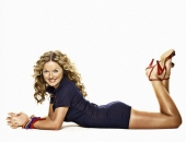 Geri Halliwell - Wallpapers - Picture 1 - 1024x768