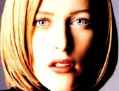 Gillian Anderson - Wallpapers - Picture 32 - 1024x768