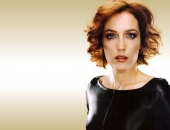 Gillian Anderson - Wallpapers - Picture 13 - 1024x768