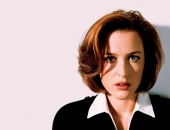 Gillian Anderson - Wallpapers - Picture 43 - 1024x768