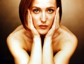 Gillian Anderson - Wallpapers - Picture 38 - 1024x768