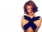 Gillian Anderson - Wallpapers - Picture 39 - 1024x768