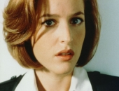 Gillian Anderson - Wallpapers - Picture 6 - 1024x768