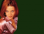 Gillian Anderson - Wallpapers - Picture 3 - 1024x768