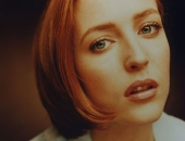 Gillian Anderson - Wallpapers - Picture 18 - 1024x768