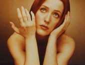 Gillian Anderson - Wallpapers - Picture 5 - 1024x768