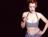 Gillian Anderson - Wallpapers - Picture 21 - 1024x768