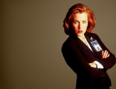 Gillian Anderson - Wallpapers - Picture 41 - 1024x768
