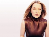 Gillian Anderson - Wallpapers - Picture 9 - 1024x768