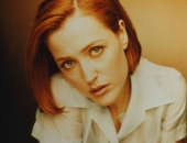 Gillian Anderson - Wallpapers - Picture 8 - 1024x768