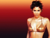 Halle Berry - Wallpapers - Picture 33 - 1024x768
