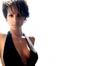 Halle Berry - Wallpapers - Picture 124 - 1024x768