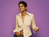 Halle Berry - Wallpapers - Picture 56 - 1024x768
