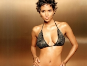 Halle Berry - Wallpapers - Picture 58 - 1024x768