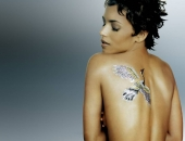 Halle Berry - Wallpapers - Picture 14 - 1024x768