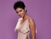 Halle Berry - Wallpapers - Picture 67 - 1024x768