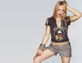 Hilary Duff - Wallpapers - Picture 6 - 1024x768