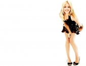 Hilary Duff - Wallpapers - Picture 31 - 1024x768