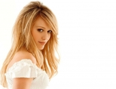 Hilary Duff - Wallpapers - Picture 38 - 1024x768