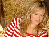 Hilary Duff - Wallpapers - Picture 40 - 1024x768