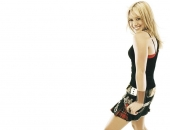 Hilary Duff - Wallpapers - Picture 62 - 1024x768