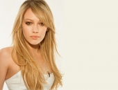Hilary Duff - Wallpapers - Picture 37 - 1024x768