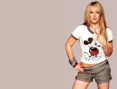 Hilary Duff - Wallpapers - Picture 14 - 1024x768