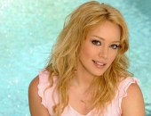 Hilary Duff - Wallpapers - Picture 71 - 1024x768