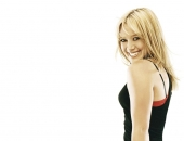 Hilary Duff - Wallpapers - Picture 51 - 1024x768