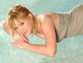 Hilary Duff - Wallpapers - Picture 13 - 1024x768