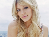 Hilary Duff - Wallpapers - Picture 1 - 1024x768