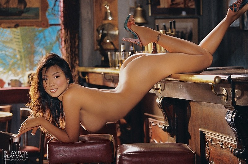 Especial. can hiromi oshima playboy nude think, that you