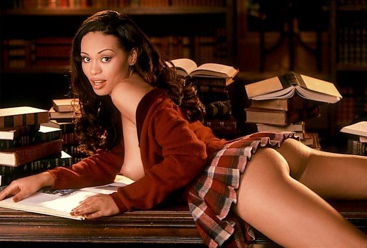 Holly joan hart sexy mine