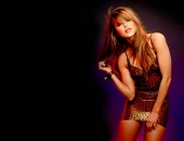 Holly Valance - Wallpapers - Picture 118 - 1024x768