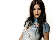 Holly Valance - Wallpapers - Picture 95 - 1024x768