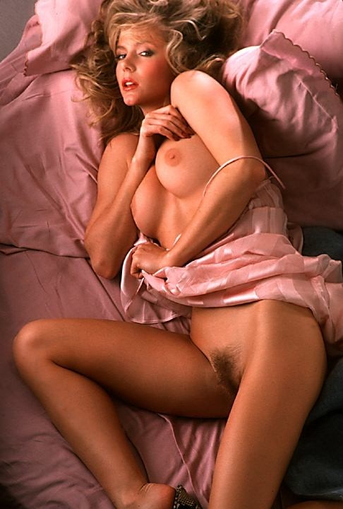 Hope Marie Carlton Playboy