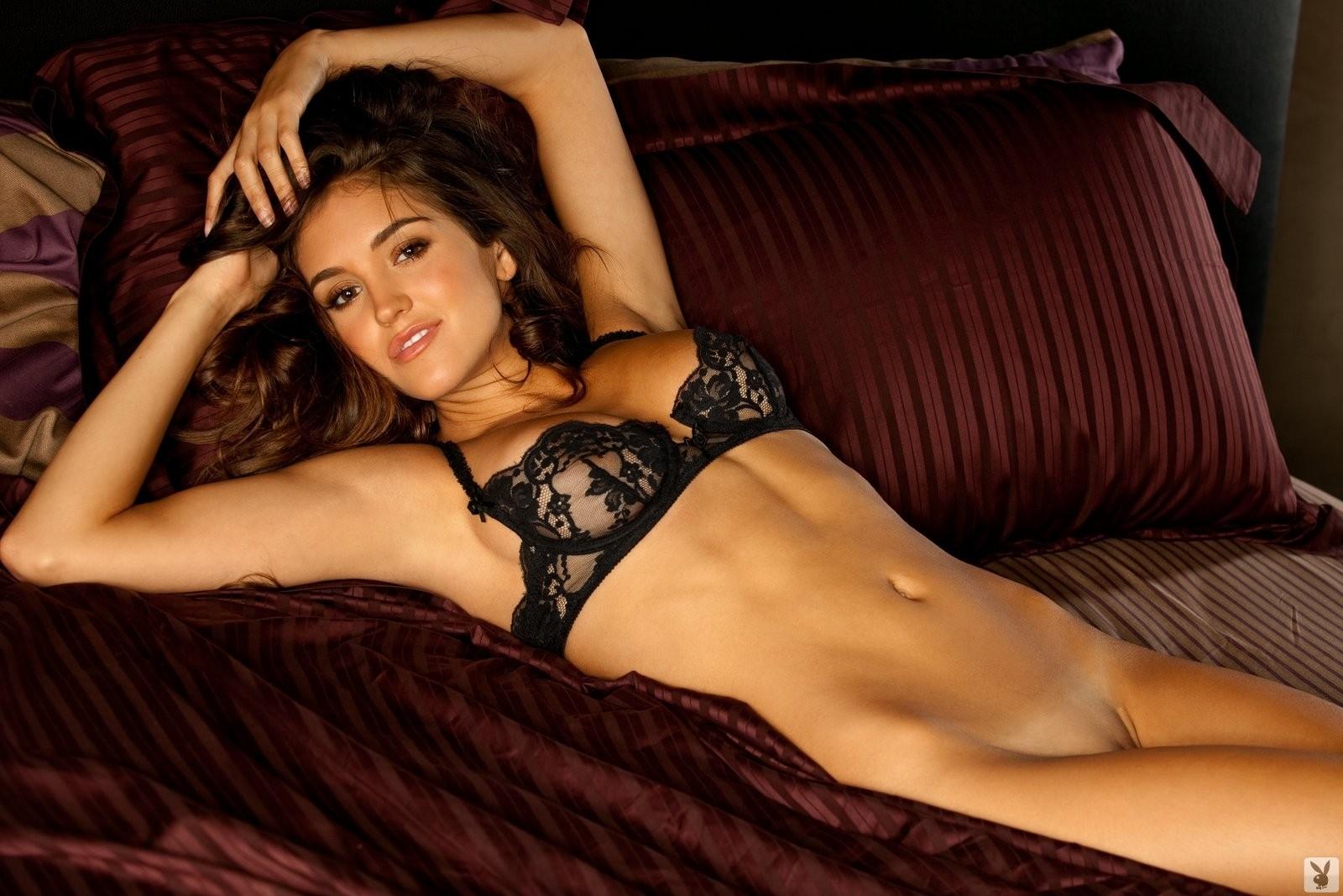 nude jaclyn swedberg Playboy playmate