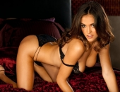 Jaclyn Swedberg Playmate, Girls nominated as Playmate in Playboy magazine