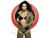 Janet Jackson - Wallpapers - Picture 27 - 1024x768