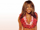 Janet Jackson - Wallpapers - Picture 2 - 1024x768