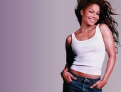 Janet Jackson - Wallpapers - Picture 11 - 1024x768