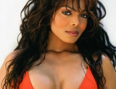 Janet Jackson - Wallpapers - Picture 25 - 1024x768