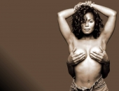 Janet Jackson - Wallpapers - Picture 15 - 1024x768